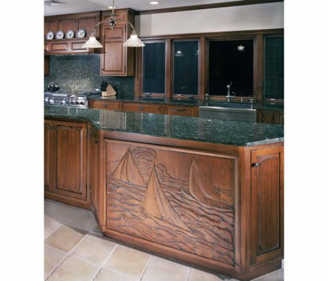 What Is The Best Way To Clean Your Kitchen Cabinets