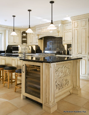 Custom kitchen winchester ma northshore kitchens plus Custom kitchens pictures