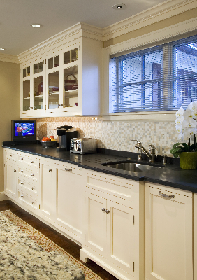 custom-two-panel-glass-doors-white-kitchen-christopher-peackock-style-grooved-granite-drainboard-has-been-added-to-the-left-of-the-kitchen-sink