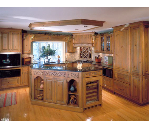 Northshore Kitchens Plus