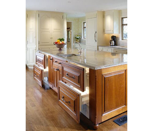 What is the best way to clean your kitchen cabinets for Best way to wash kitchen cabinets