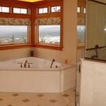 Corner bathtub New Hampshire