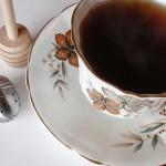 tea cup and saucer 1188