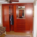 Custom Closet Marblehead