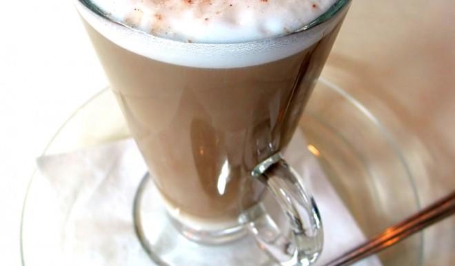 El Cafe'