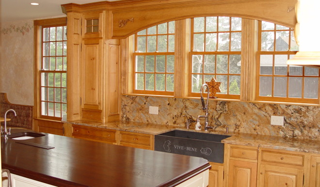This Holiday Season Treat Yourself To A Custom Kitchen