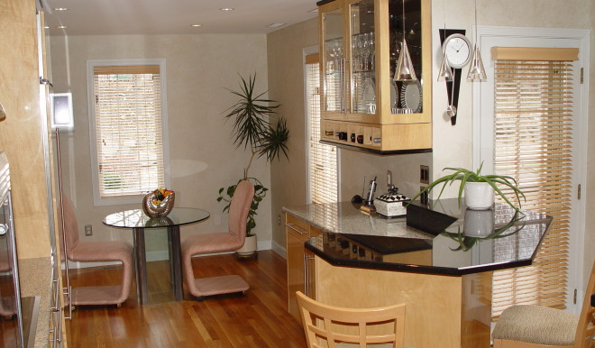 What's Your Style? Contemporary Kitchens