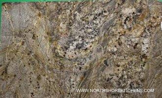 Brazillian Granite