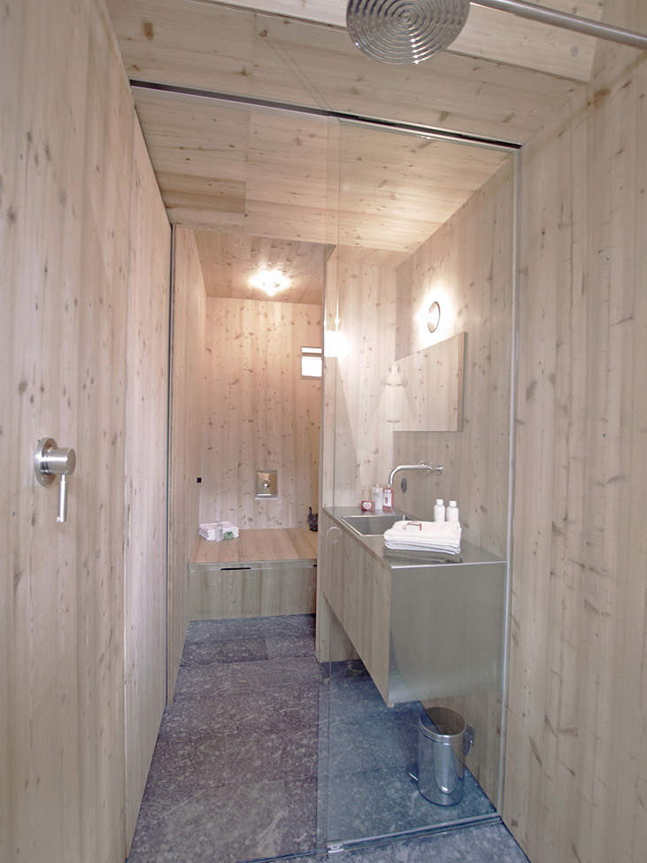 Tiny House Bathroom images