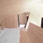 strange-tiny house Master Bedroom 12